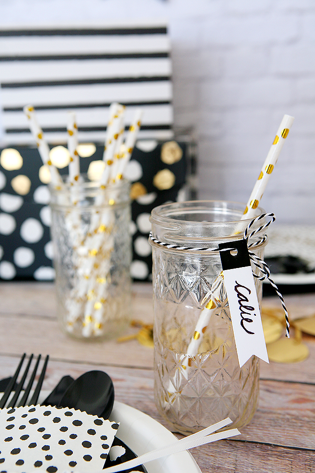 New Years Party Ideas - New Years Party Decorations