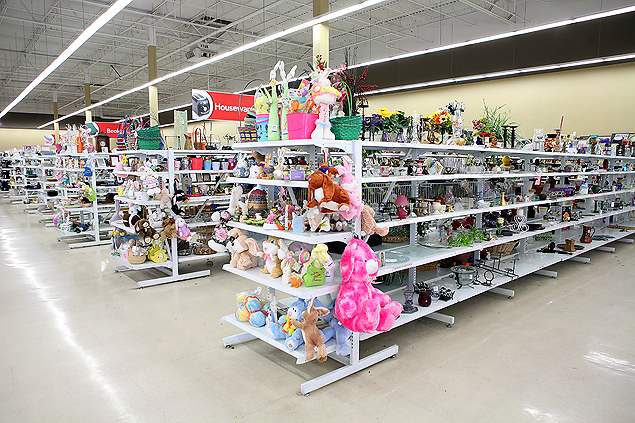 Savers store