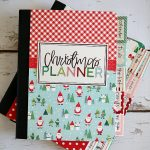 DIY Christmas Planner