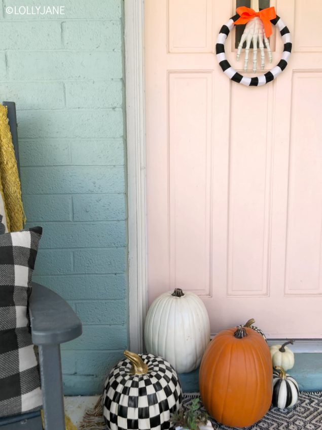 Halloween Decor Ideas for your Home!