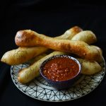 Bones And Blood Breadsticks