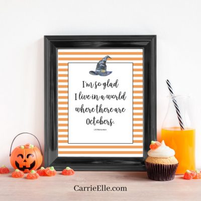 Halloween Wall Art