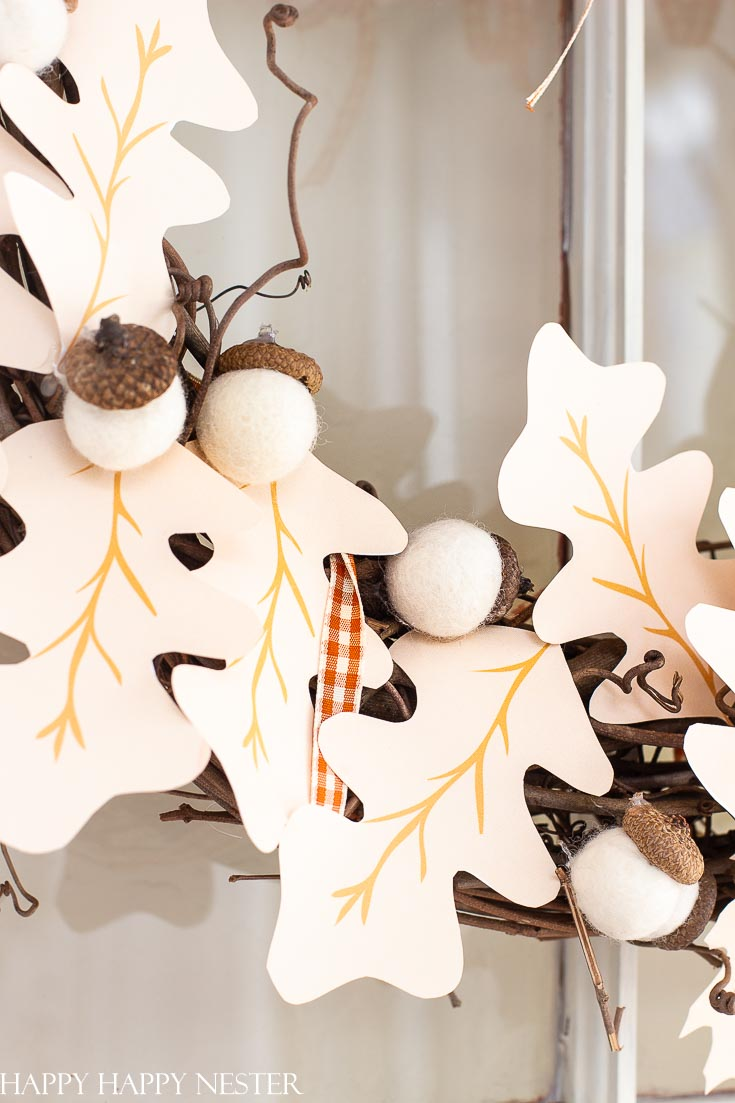 Easy Paper Halloween Garland Diy Eighteen25