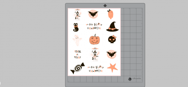 How To Make Your Own Cute Printable Halloween Tattoos