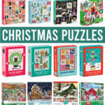 Must Have Christmas Puzzles